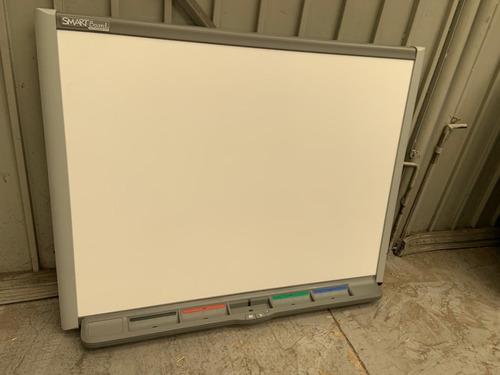 smart board- pizarron inteligente