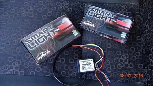 smart box - automatizador de setas e freio motor