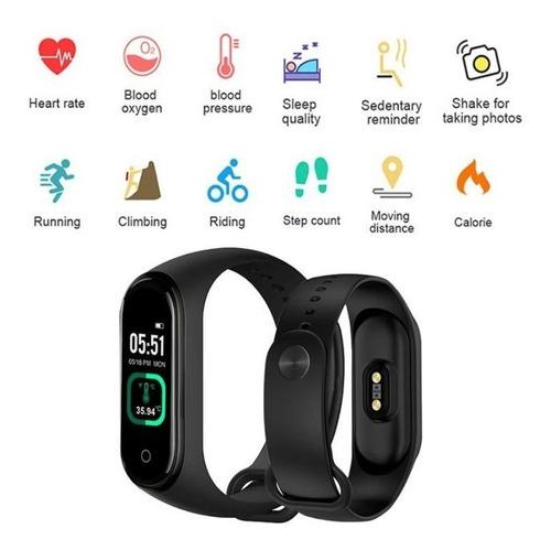 smart bracelete m4 pro