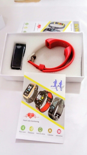 smart brazalete para jogging