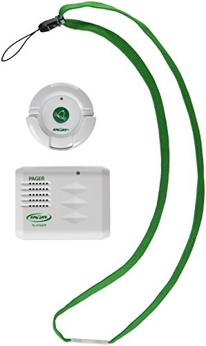 smart caregiver two call buttons y wireless