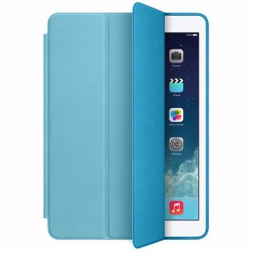 smart case couro premium p/ ipad pro 9,7 polegadas confiram