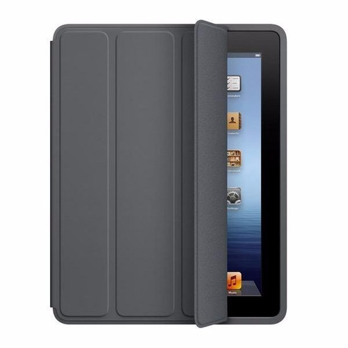 smart case couro premium para ipad pro 12.9 lançamento!