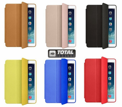 smart case premium + película de vidro  apple ipad 2,3,4