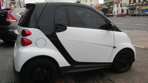 smart city autos