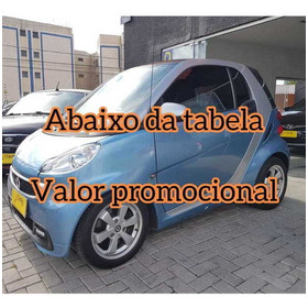 Smart Coupe Fortwo Tb 84cv
