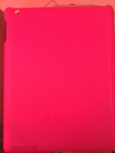smart cover full marca speck para ipad 3 rosa
