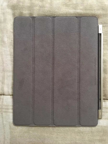 smart cover original apple para ipad 2/3/4