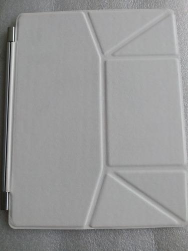 smart cover soporte magnético ipad 2, 3, 4. colores surtidos