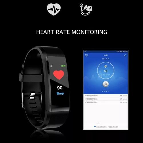 smart fit smartband