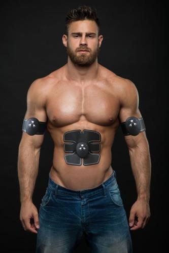 smart fitness ems electro estimulador original