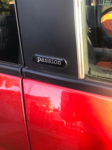 smart forfour 1.0 passion 2018