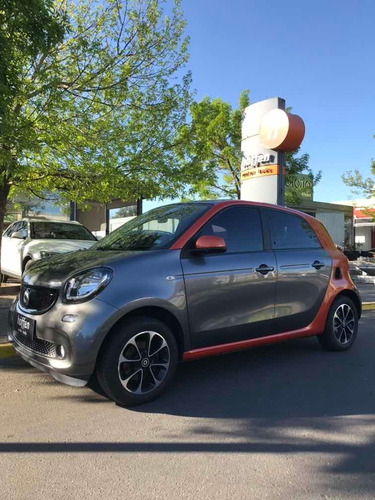smart forfour 2018 1.0 play hoffen
