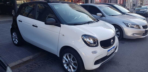 smart forfour autos