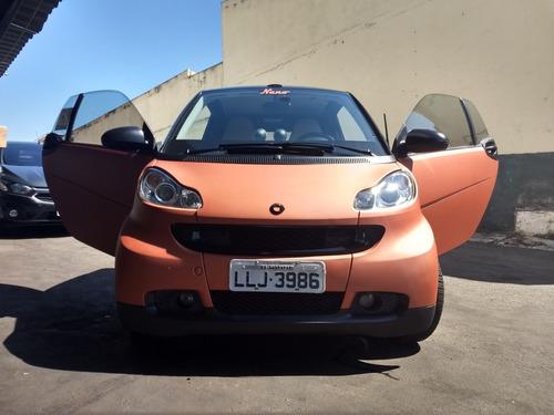 smart fortwo 1.0 2p conversível 2010