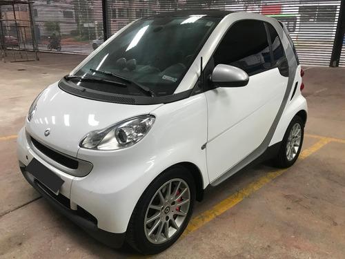 smart fortwo 1.0 2p coupé