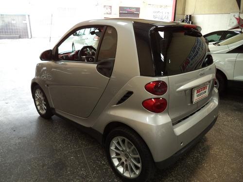 smart fortwo 1.0 2p coupé impecável super economico!