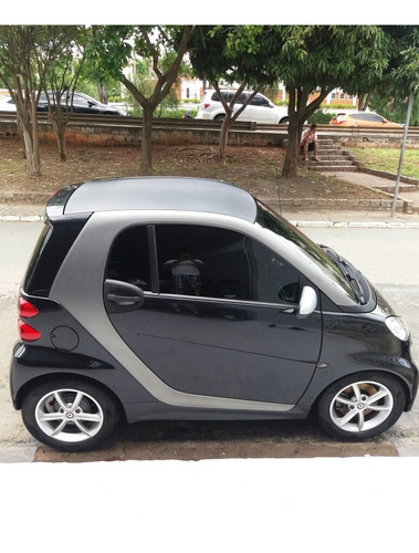 smart fortwo 1.0 automático 2013 $ 33.500,00