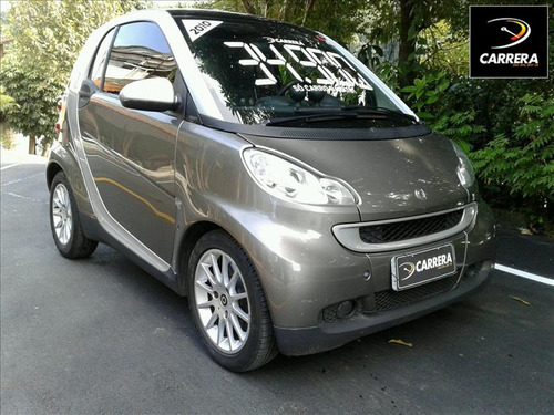smart fortwo 1.0 brabus coupê 3 cilindros 12v turbo
