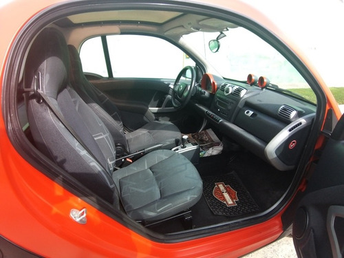 smart fortwo 1.0 cabriolet passion mt 2010