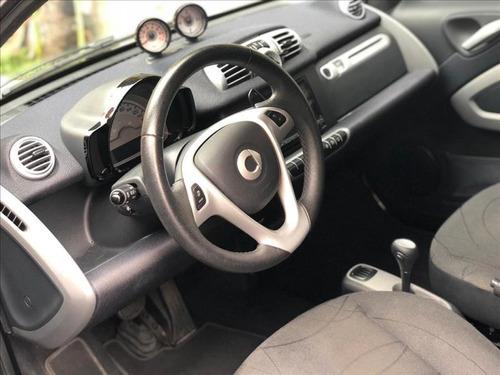 smart fortwo 1.0 coupê turbo 12v