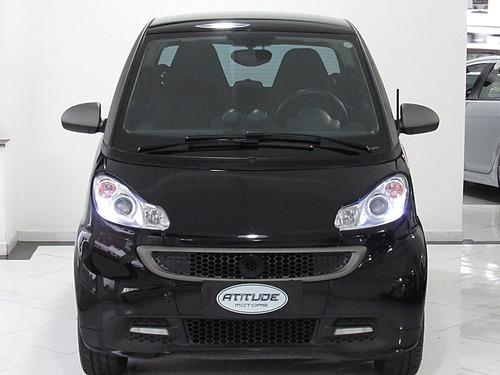 smart fortwo 1.0 coupê turbo 12v automático 2015
