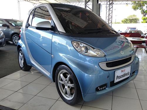 smart fortwo 1.0 coupé 3 cilindros 12v gasolina 2p