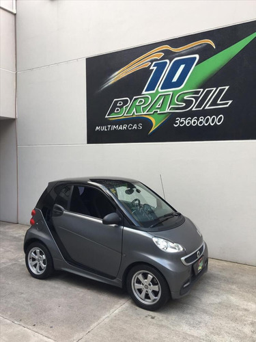 smart fortwo 1.0 coupe 3 cilindros turbo