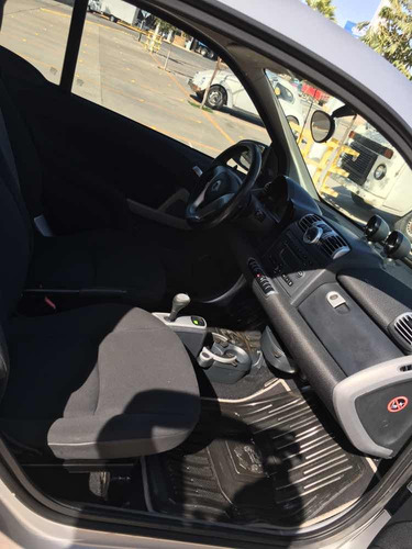 smart fortwo 1.0 coupe pulse mt 2010