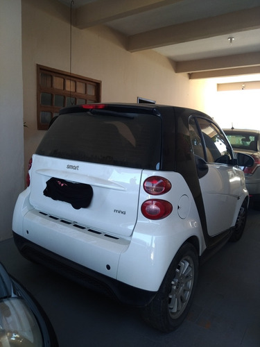 smart fortwo 1.0 mhd 2p 2014