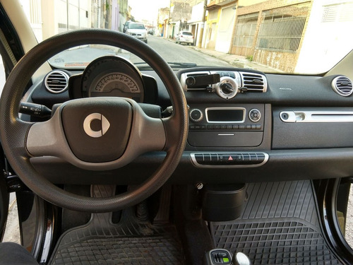 smart fortwo 1.0 mhd 2p