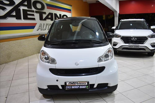 smart fortwo 1.0 mhd coupé 3 cilindros 12v 2011