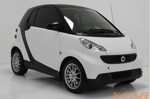 smart fortwo 1.0 mhd coupé 3 cilindros 12v gasolina 2p