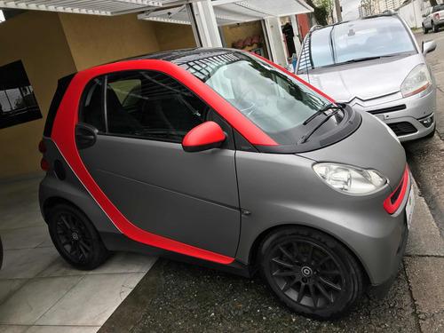 smart fortwo 1.0 passion 2p coupé 2010