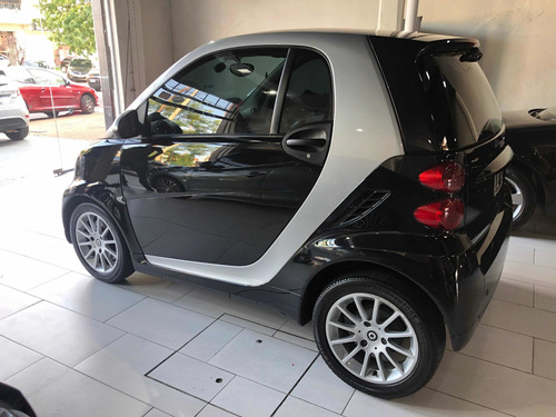 smart fortwo 1.0 passion 84cv 2012 lindo lindo!