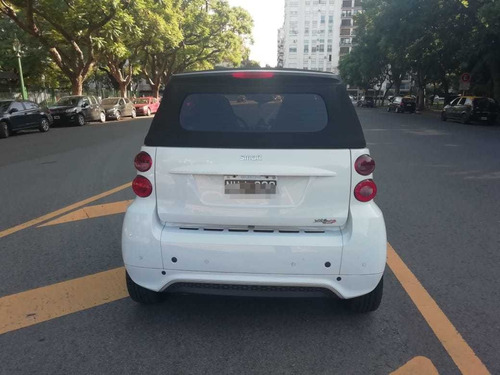smart fortwo 1.0 passion 84cv 2014