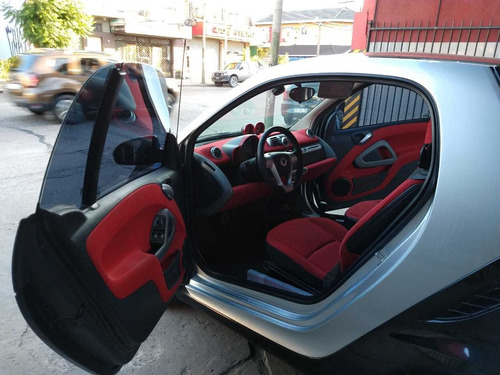 smart fortwo 1.0 passion limited edition 2014