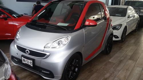 smart fortwo 1.0 passion nave l3 at