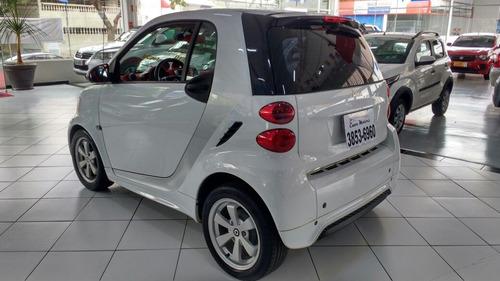 smart fortwo 1.0 turbo 2p coupé