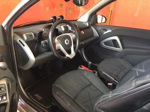 smart fortwo 1.0 turbo coupé 12v