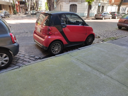 smart fortwo 2013 1.0 city 71cv