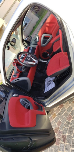smart fortwo 2014 1.0 passion 84cv