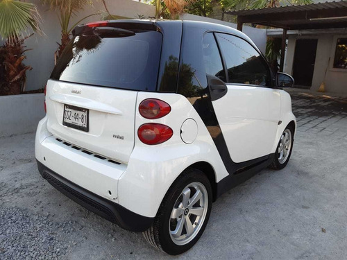 smart fortwo 2015 1.0 coupe mhd mt