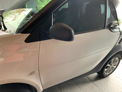 smart fortwo 2016 1.0 city
