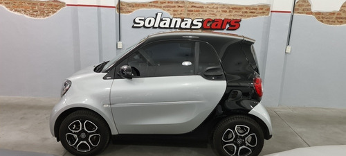 smart fortwo 2016 1.0 passion 84cv