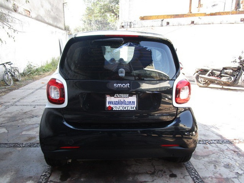 smart fortwo 3p fortwo coupe passion,tm5,a/ac.,ra15