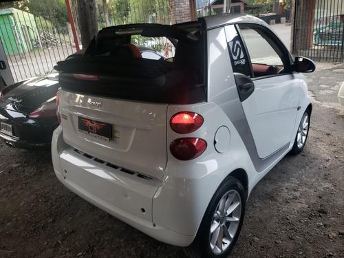 smart fortwo auto