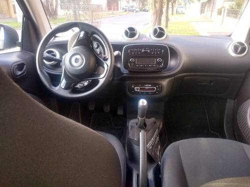 smart fortwo city