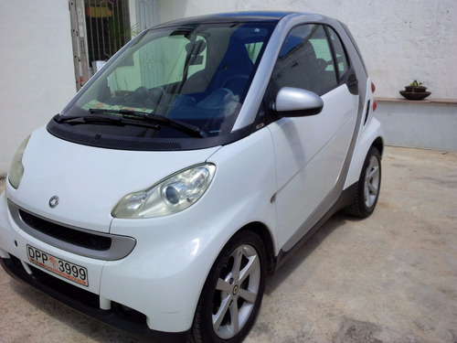 smart fortwo copue pulse mhd