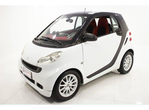smart fortwo coupe 1.0 comp